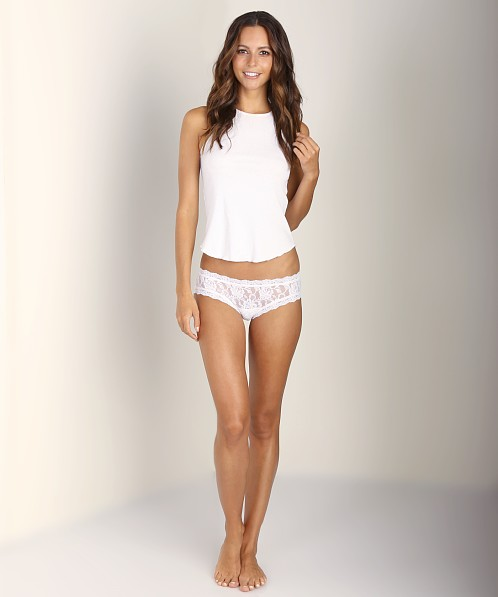 Hanky Panky Bride Cheeky Hipster