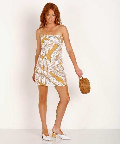 8f02738dfe Zulu   Zephyr Bodice Dress Turmeric ZZ2105 - Free Shipping at Largo Drive