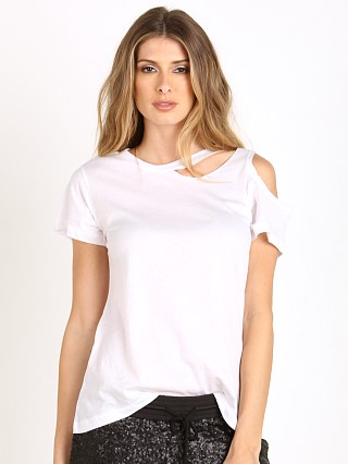 LNA Clothing Axel Tee White