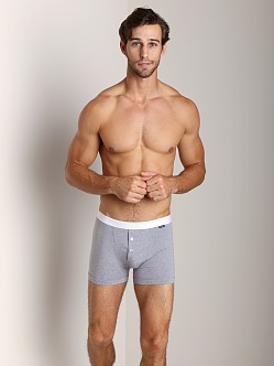 GrigioPerla Studio LP Boxer Grey