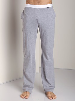GrigioPerla Studio LP Lounge Pants Grey
