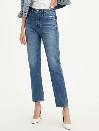 You may also like: Levi's 501 Jeans Athens Dark