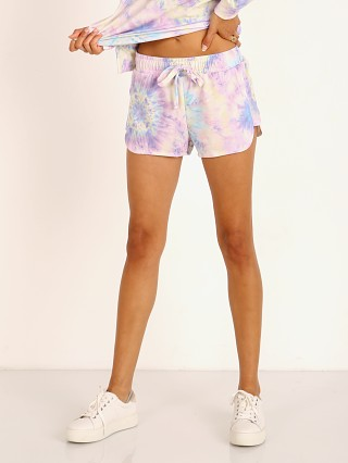 Complete the look: Onzie Divine Short Neon Tie Dye