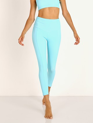 You may also like: Onzie Sweetheart Midi Legging Cyan Rib