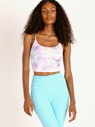 You may also like: Onzie Belle Cami Crop Neon Tie Dye