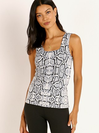 Complete the look: Varley Aletta Tank Ivory Cobra