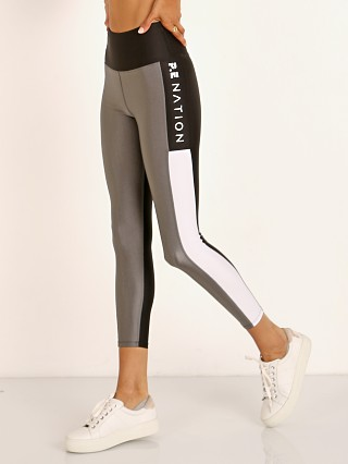 You may also like: PE NATION Side Runner Legging Pewter