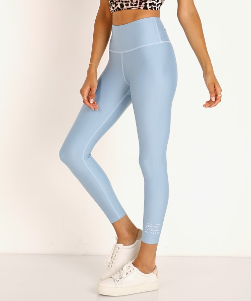 PE NATION Overrule Legging Forget Me Not