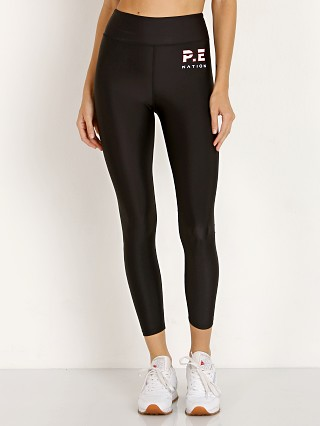 PE NATION Strike Zone Legging Black