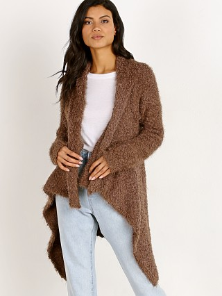 Sage the Label Ready for Sundown Cardi Mocha