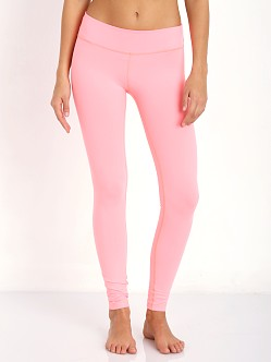 Beyond Yoga Essential Essential Long Legging Coral
