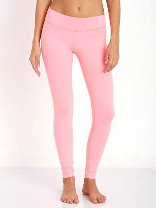 Complete the look: Beyond Yoga Essential Long Legging Coral