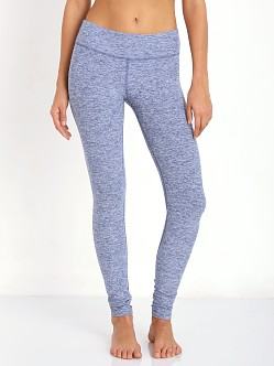 Beyond Yoga Space Dye Essential Long Legging Twilight