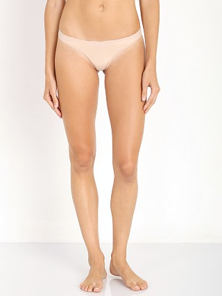 Complete the look: Only Hearts Delicious with Lace Thong Parchment