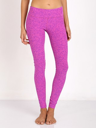 Beyond Yoga Spacedye Essential Legging Static Pink/Violet
