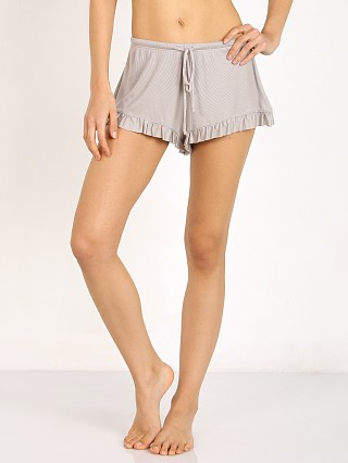 Eberjey Hailey Short Cloud Grey