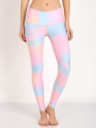 Teeki New Moon Rainbow Hot Pant