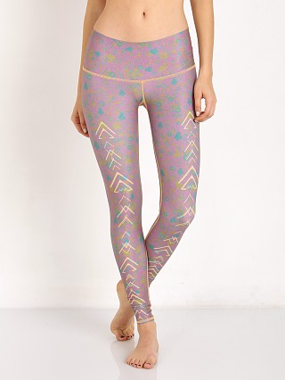Teeki Meadow Hot Pant