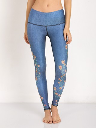 Teeki Woodstock Hot Pant