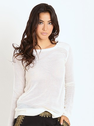 BB Dakota Rosie Sweater Ivory