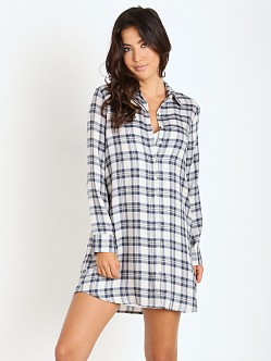 BB Dakota Ruger Dress Plaid