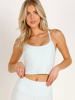 Complete the look: Beyond Yoga SpaceDye Slim Racerback Cropped Tank Sports Bra  Gla