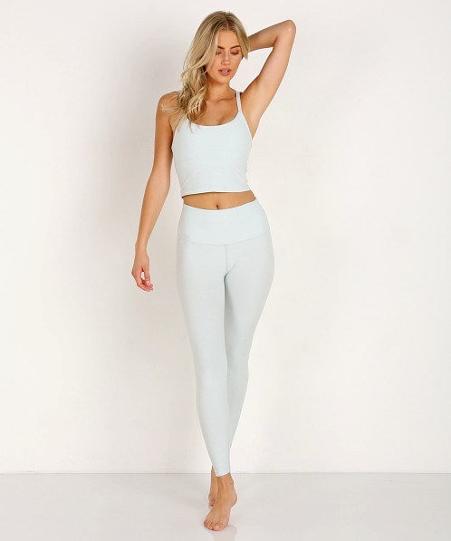 a6c2fb1234dc6 Beyond Yoga Spacedye Caught The Midi High Waisted Legging Glacie SD3243 -  Free Shipping at Largo Drive