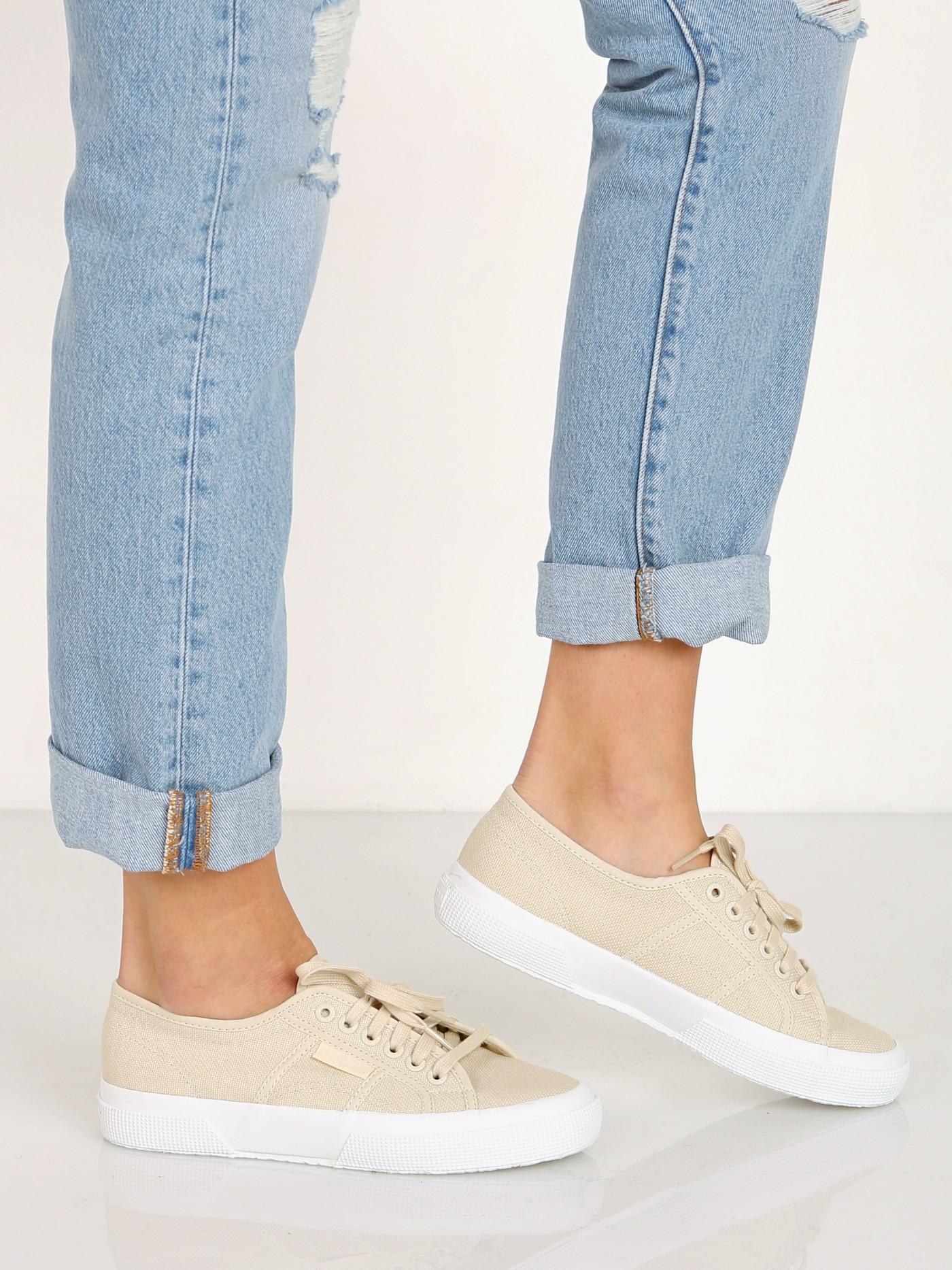 Free White 2750 Sneaker Cafe Noirfull Superga Cotw S000010 5L4RjA3q