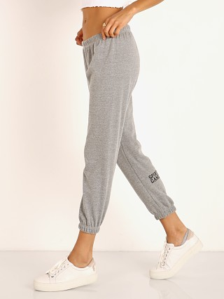 Spiritual Gangster Perfect Sweatpants Light Grey