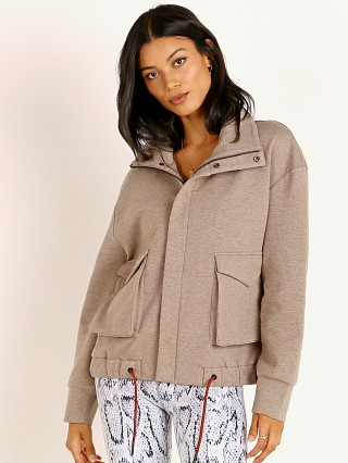 You may also like: Varley Earl Jacket Desert Taupe Marl