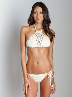 Lisa Maree Amazing Grace Bikini Cream