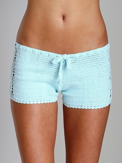 Lisa Maree In Side Out Short Mint