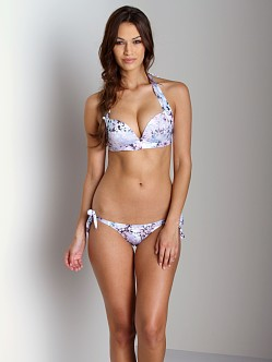 Lisa Maree Second in Charge Bikini Flower