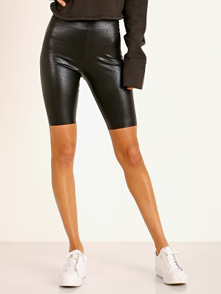 Complete the look: Commando Perfect Control Faux Leather Bike Short