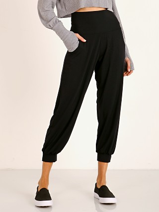 Commando Butter High Rise Capri Jogger
