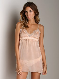 Undrest Lisette Nightie French Pink