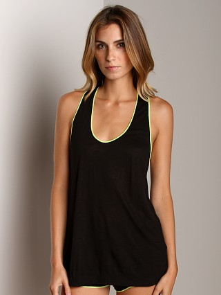 Top Secret Bright Side Cami Black