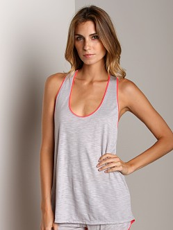Top Secret Bright Side Cami Grey
