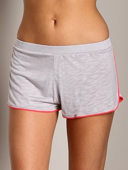 Top Secret Bright Side Boyshort Grey
