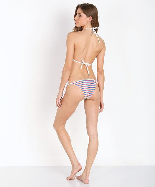 CA by Vitamin A Alexa Reversible String Bottom Daydream