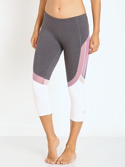 alo Curvature Capri Stormy/Dusty