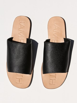 You may also like: James Smith Off Duty Slide Black/Natural