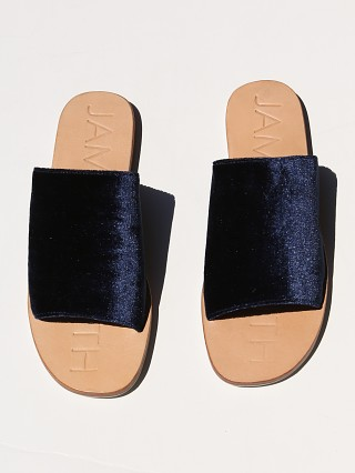 You may also like: James Smith Off Duty Slide Navy Velvet