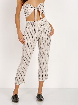 Beach Riot Carter Pant Diamond