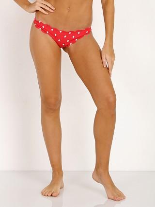 e697069e97 Marysia Antibes Pink Dot Bikini Bottom