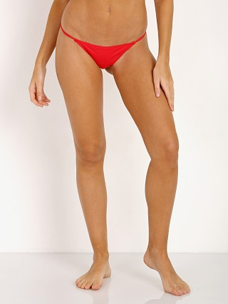 You may also like: Marysia La Jolla Bikini Bottom Red