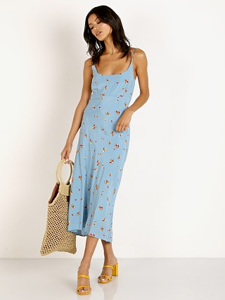You may also like: ASTR the Label Joan Dress Sky Blue Pansy