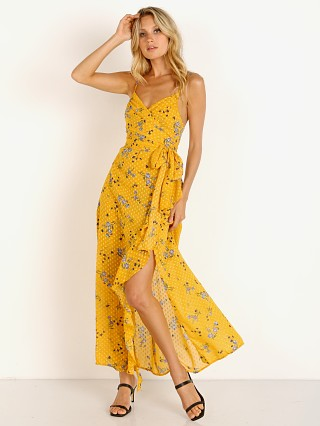 You may also like: ASTR the Label Bette Dress Marigold