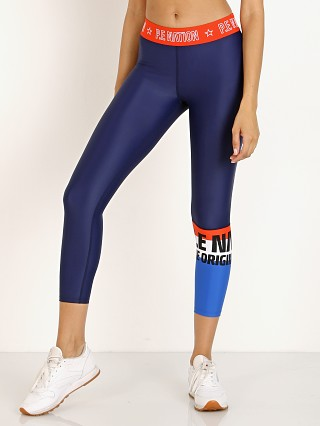 PE NATION Kicker Legging Print