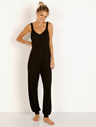 You may also like: Eberjey Elon Jumpsuit Black